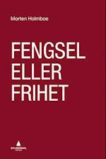 Fengsel eller frihet : om teori og praksis i norsk straffutmåling