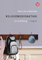 Religionsdidaktikk : en innføring  (2.utg.)