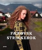 Færøysk strikk