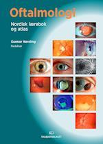 Oftalmologi : nordisk lærebok og atlas  (15.utg.)
