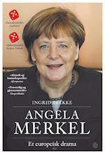 Angela Merkel : et europeisk drama