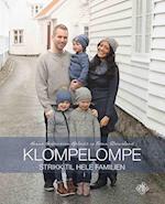Klompelompe : strikk til hele familien