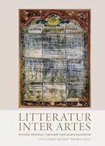Litteratur inter artes : nordisk litteratur i samspill med andre kunstarter
