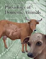 Physiology of domestic animals  (3rd ed.)