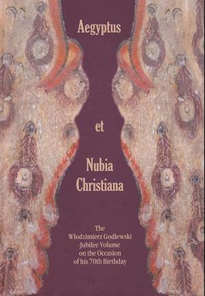 Bog, hardback Aegyptus Et Nubia Christiana af A. Lajtar