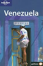 Lonely Planet Venezuela (Lonely Planet Venezuela Spanish)