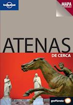 Spa-Lonely Planet Best of Athens af Planet