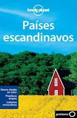 Lonely Planet Paises Escandinavos (Lonely Planet Scandinavia)