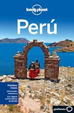 Lonely Planet (LONELY PLANET PERU)