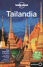 Lonely Planet Tailandia (Lonely Planet. (Spanish Guides))