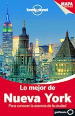 Lonely Planet Lo Mejor de Nueva York (Travel Guide)