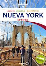 Lonely Planet Nueva York de Cerca (Travel Guide)