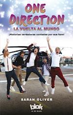 One Direction. La Vuelta Al Mundo