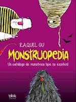 Monstruopedia/ Monsterpedia
