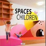 Spaces for Children / Espaces pour enfants / Espacios para ninos