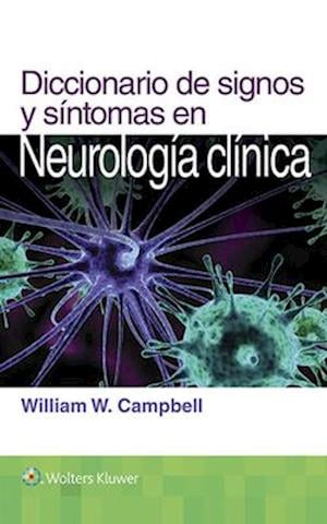Bog, paperback Signos y síntomas en neurología clínica / Signs and Symptoms in Clinical Neurology af William W. Campbell