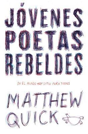 Bog, paperback Jovenes Poetas Rebeldes