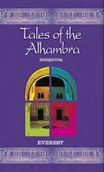 Tales of the Alhambra af Washington Irving