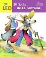 20 fabulas de La Fontaine / 20 Fables by La Fontaine af Jean De La Fontaine