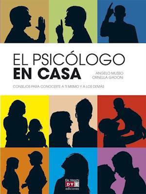 El psicologo en casa af Ornella Gadoni