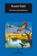 Historias Extraordinarias (Compactos Anagrama, nr. 19)