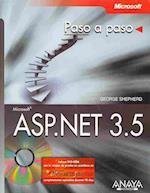 ASP.NET 3.5 / Microsoft ASP.NET 3.5 af George Shepherd