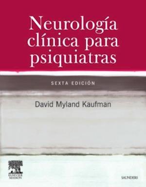 Neurologia clinica para psiquiatras af David Myland Kaufman