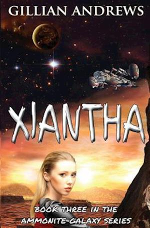 Xiantha af Gillian Andrews