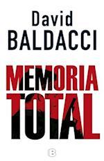 Memoria total/ Memory Man