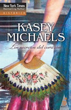 Bog, paperback Los Secretos del Corazon af Kasey Michaels