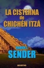 La Cisterna de Chichen-Itza