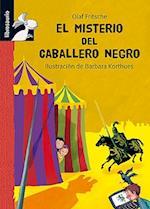 El Misterio del Caballero Negro af Olaf Fritzsche, Olaf Fritsche