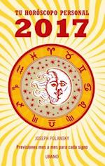 2017 - Tu Horoscopo Personal