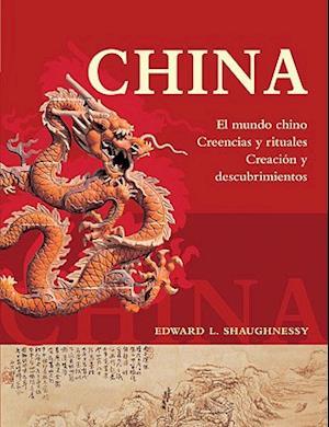 China af Edward L. Shaughnessy