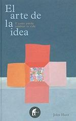 El arte de la idea / The Art of the Idea af John Hunt, Sam Nhlengethwa