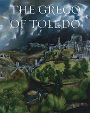 The Greek of Toledo af Fernando Marias