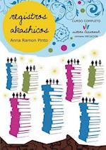Registros Akashicos - Sistema Annamorah af Anna Ramon Pinto