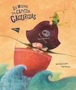 Los miedos del capitán Cacurcias (Somos8)