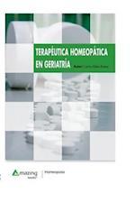 Terapeutica Homeopatica En Geriatria
