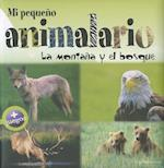 Mi Pequeno Animalario af Francesca Chiapponi, Patrick David, Marina Raffo