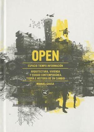 Open af Manuel Gausa