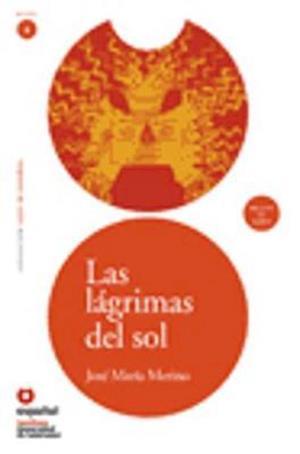 Bog, paperback Las lagrimas del sol/ The Sun's Tears af José María Merino