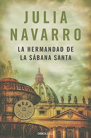 La Hermandad de la Sabana Santa af Julia Navarro