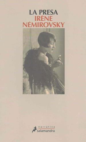 Bog, paperback La presa/ The Prey af Irène Némirovsky