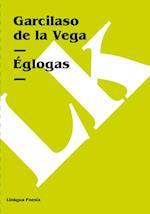 Eglogas af Garcilaso De La Vega