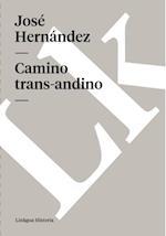 Camino trans-andino af Jose Hernandez