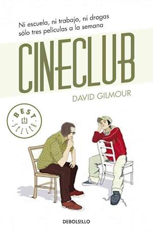 Cineclub / The Film Club af David Gilmour
