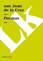 Noche oscura; Cantico espiritual; Llama de amor viva y otros poemas af San Juan de la Cruz