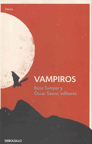 Vampiros / Vampires af Varios Autores