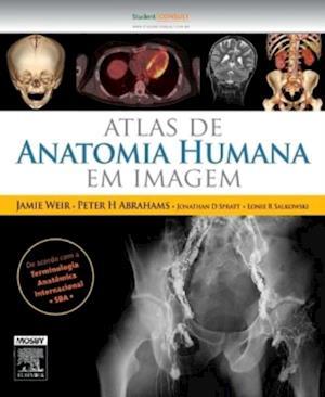 Atlas de Anatomia Humana em Imagens af James Weir